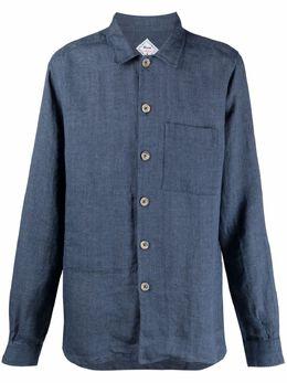 Xacus рубашка оверсайз 81456442ML