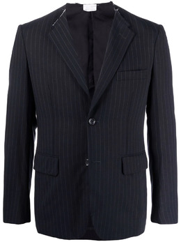 Comme Des Garcons Homme Deux single-breasted fitted blazer DGJ026051