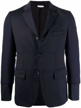 Comme Des Garcons Homme Deux single-breasted fitted blazer DGJ024051