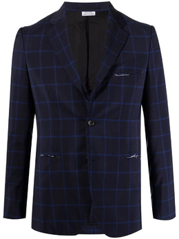 Comme Des Garcons Homme Deux single-breasted fitted blazer DGJ025051