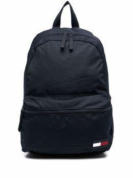 Tommy Hilfiger рюкзак с нашивкой AM0AM07249
