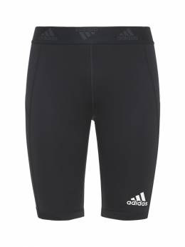 Techfit Primeblue Shorts Adidas Performance 73IGZQ021-QkxBQ0s1