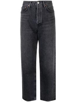 Agolde прямые джинсы A069B