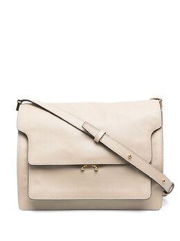 Marni сумка на плечо Trunk SBMP0076Y0P2644