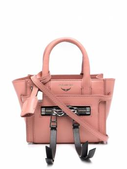 Zadig & Voltaire small Candide tote bag SKAL2004F