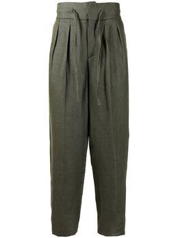 Cerruti 1881 зауженные брюки C3937EI16047