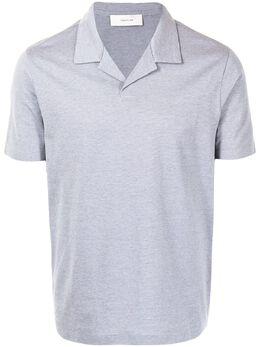 Cerruti 1881 рубашка поло с короткими рукавами C43H9TI02095