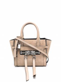 Zadig & Voltaire small Candide tote bag SKAL2001F