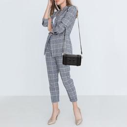 Dior x Rimowa Black Aluminium Personal Clutch 428858