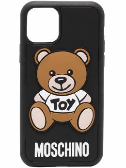 Moschino Toy Bear iPhone 11 Pro Max case 79508306