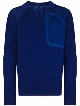 Tom Wood Military cotton jumper 21207540