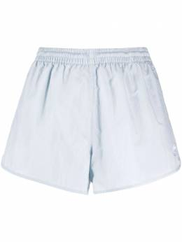 Adidas embroidered logo shorts GN2887