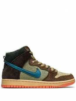 Nike кроссовки SB Dunk High DC6887200A