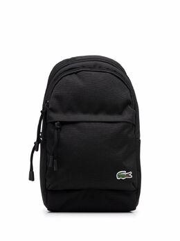 Lacoste рюкзак с вышитым логотипом NH3139