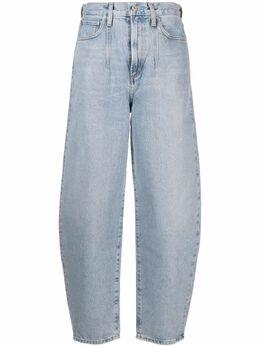 Agolde широкие джинсы A1661206