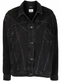 Ksubi джинсовая куртка New Wave 5000005543