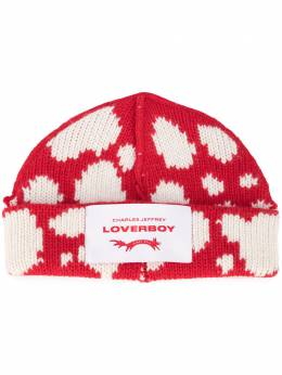 Charles Jeffrey Loverboy шапка бини Loverboy CJLSS21LB