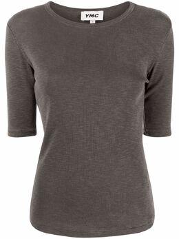 Ymc three-quarter sleeves T-shirt Q6QAG