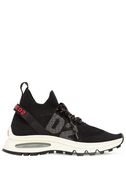 Кроссовки Run Ds2 Logo Dsquared2 74IGH4026-MjEyNA2