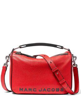 Marc Jacobs сумка через плечо The Soft Box 23 M0017037617