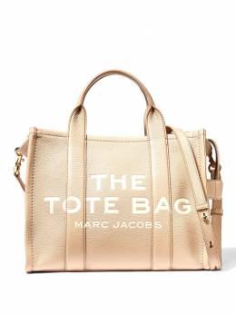 Marc Jacobs маленькая сумка-тоут Traveler H004L01PF21914