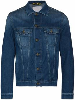 Jacob Cohen джинсовая куртка на пуговицах J80641372005