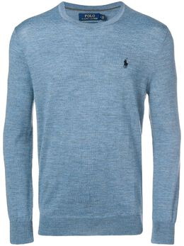 Polo Ralph Lauren perfectly fitted sweater 710714346004LSSFCNPP