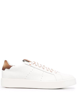 Santoni low-top flatform sneakers MBWI21303BARXDSEI35
