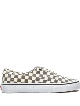 Vans кеды Washed Authentic VN0A2Z5IHQE