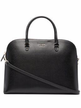 Kate Spade сумка-тоут с логотипом 8AR00009