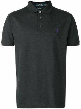 Polo Ralph Lauren футболка-поло кроя слим 710541705103