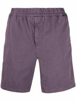 Carhartt Wip elasticated-waist shorts I029365