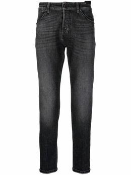 Pt05 tapered-leg denim jeans TJ05B10BASOA36
