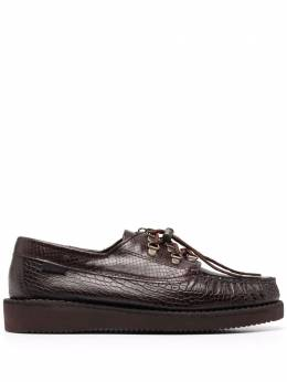 Sebago lace-up derby shoes 771126W