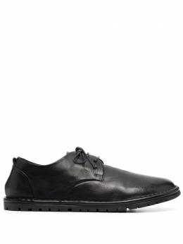 Marsell contrast-sole Derby shoes MMG002310