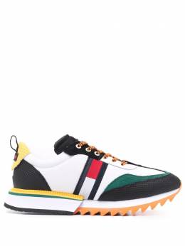 Tommy Hilfiger The Cleat low-top sneakers EM0EM00627