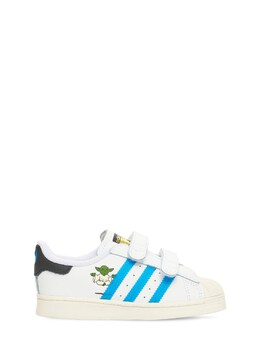 Star Wars Superstar Mismatched Sneakers Adidas Originals 73ILYI075-RlRXUiBXSElURQ2
