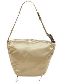 Nylon Satin Belt Bag Bottega Veneta 73ID5N009-MTUyMw2