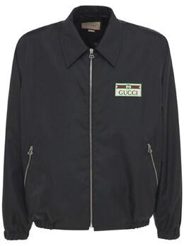 Куртка Из Канваса Gucci 74IXBO051-MTA0Mw2