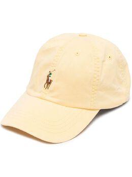 Polo Ralph Lauren embroidered logo cap 710834737