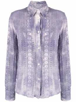 Our Legacy 70s Line shirt W22127TDCL