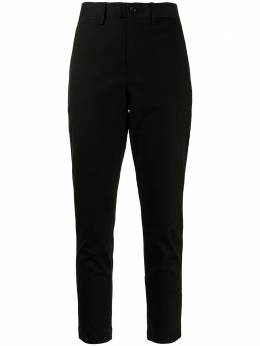 Polo Ralph Lauren cropped tapered trousers 211790738
