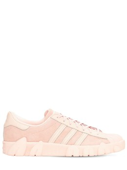 Angel Chen Superstar 80s Sneakers Adidas Originals 73I0KA033-SUNFUE5LL0lDRVBOSw2