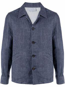Malo куртка с воротником URN011T5U14EI945