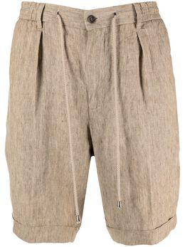 Malo шорты с кулиской URP026T5U36E3069
