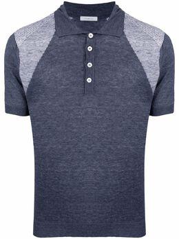 Malo рубашка поло UXD017FBC03EJ066