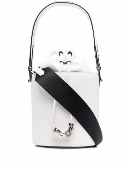 Karl Lagerfeld панама K/Charms 215W3078100
