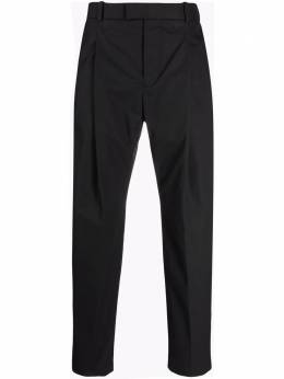 Alexander McQueen tapered tailored trousers 601460QRS44