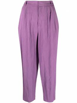 Chinti And Parker CROPPED TROUSERS PW01L