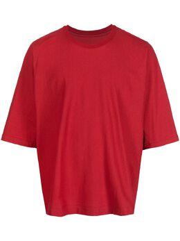 Homme Plisse Issey Miyake Release T2 short-sleeve T-shirt HP17JK309